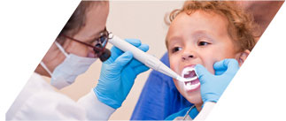 Early Childhood Dental Network
