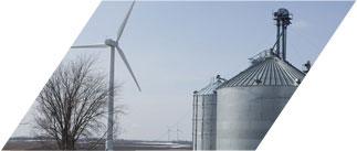 Espenson Family Wind Energy Farm